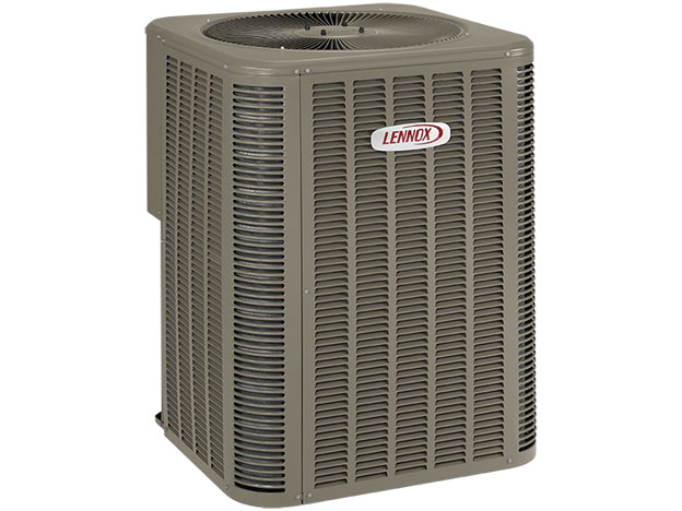 AIR CONDITIONERS - LENNOX - 14ACX