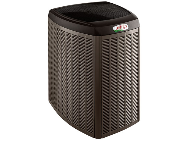 AIR CONDITIONERS - LENNOX - XC25