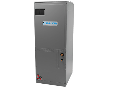 FURNACES - DAIKIN - ASPT