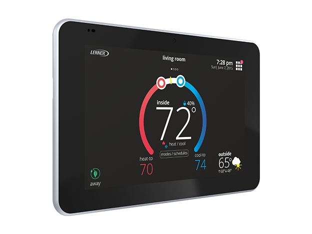 thermostats - lennox - iComfort S30 Wifi