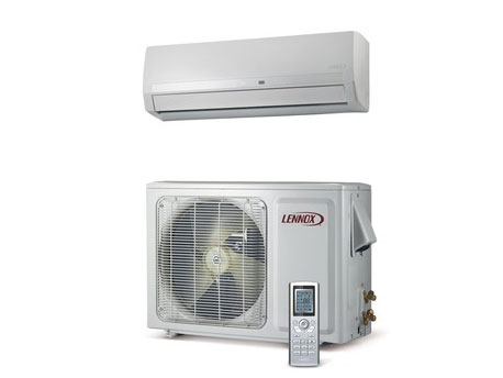 WALL HEAT PUMPS - LENNOX - MLA